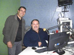 Anuncios en «Radio Frontera», Yacuiba, VENBO