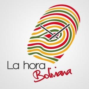 Nuestro apoyo a la iniciativa «La hora boliviana», VENBO