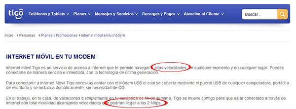 ¿Hay realmente 4G en Bolivia?, VENBO