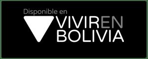 Insignia «Disponible en VIVIRenBOLIVIA», VENBO